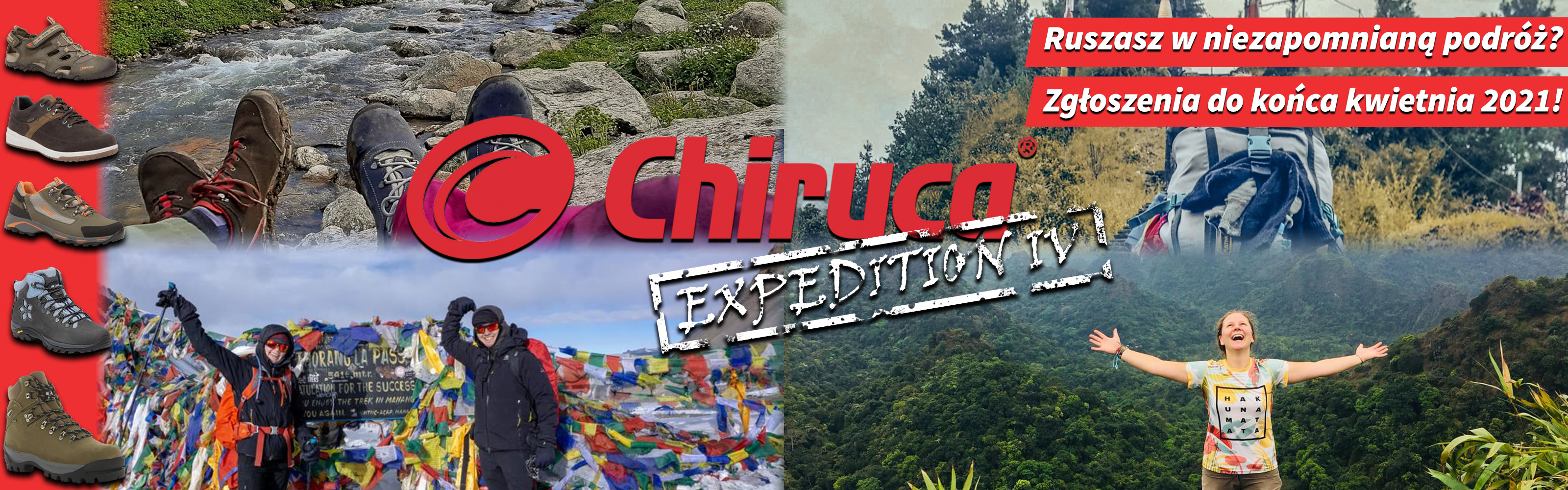 Expedition IV