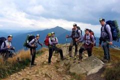 Wywiad z Adventure Mountains, laureatami 2 edycji Chiruca EXPEDITION!